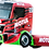 Thumbnail: 1/14 Rooster Racing Truck