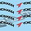 Thumbnail: 1/10 Yokohama Tyre logo