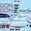 Thumbnail: Formula -E Dragon Penske Autosport Penske EV-5