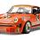 Thumbnail: 1/10 GT Car Decal Set Porsche RSR 934 Jagermeister