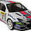 Thumbnail: 1/10 Decal Rally Set Ford Focus RS WRC 2001