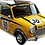 Thumbnail: 1/10 Mini Decal Set - Britax Mini Cooper