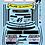 Thumbnail: 1/10 Touring Car Decal Sticker Set BTCC Audi A4 Quattro Touring 1996