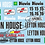 Thumbnail: F1 1/10 Decal Leyton House Ford 1990  - Choice of tyre logo