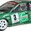 Thumbnail: 1/10 Touring Car Decal Sticker Set JTCC Nissan Primera  Castrol Pure Racing 1994