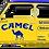 Thumbnail: 1/10 Mini Decal Set - Camel Set