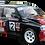 Thumbnail: 1/10 Decal Rally Set MG 6R4 Silolene 1986