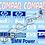 Thumbnail: F1 1/10 Decal Set Williams FW24 2002 - Choice of tyre logo