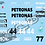 Thumbnail: F1 1/10 Decal Set Mercedes W10 2019 - Choice of t