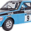 Thumbnail: 1/10 Mini Decal Set - Ford Escort MK2 LI-LO - 225mm