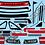 Thumbnail: 1/10 Touring Car Decal Sticker Set BTCC Vauxhall Cavalier MasterFit 1994