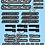 Thumbnail: Schumacher - Savox - Hobbywing - CoreRC - Maclan Decals Choice of Colours Av