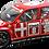 Thumbnail: 1/10 Touring Car Decal Set DTM Alfa Romeo 155 V6 Ti 1994 No.7 - Tamiya