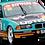 Thumbnail: 1/10 Touring Car Decal Sticker Set BTCC BMW 318is 92