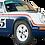 Thumbnail: 1/10 Decal Rally Set Porsche 911 Rothmans 1983