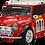 Thumbnail: 1/10 Mini Decal Set - Monte Carlo Rally