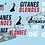 Thumbnail: F1 1/10 Decal Ligier JS39B - 1994  - Choice of tyre logo