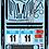 Thumbnail: 1/10 Decal Rally SetFord Escort MK2 Colin McRae
