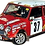 Thumbnail: 1/10 Mini Decal Set - Monte Carlo Rally - Paddy Hopkirk 1994
