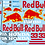 Thumbnail: F1 1/10 Decal Red Bull RB16B 2021 - Choice of tyre logo