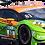 Thumbnail: 1/10 GT10 Decal Sticker Set Lambo Huracan GT3 Orange1 63