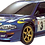 Thumbnail: 1/10 Decal Rally Set Subaru Impreza WRC 1998
