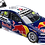 Thumbnail: 1/10 Touring Car Decal Sticker Set V8 Supercars - Red Bull Holden Racing Team