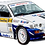 Thumbnail: 1/10 Decal Rally Set Ford Escort Cosworth Gluefinger 1994