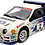 Thumbnail: 1/10 Mini Decal Set - Ford RS200 Lombard Rally