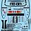 Thumbnail: 1/10 GT Car Decal Set Ford Capri Liqui Moly