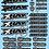 Thumbnail: Xray - Savox - Hobbywing - Maclan - WTF Decals Choice of Colours Av