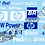 Thumbnail: F1 1/10 Decal Set Williams FW26 2004 - Choice of tyre logo