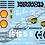 Thumbnail: F1 1/10 Decal Ferrari SF1000 2020  - Choice of tyre logo