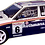 Thumbnail: 1/10 Decal Rally Set Audi Quattro Rothmans 1986