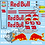 Thumbnail: F1 1/10 Decal Red Bull RB15 2019  - Choice of tyre logo