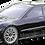 Thumbnail: 1/10 Touring Car Decal Set Mercedes AMG S-Class