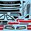 Thumbnail: 1/10 Decal Set BTCC Vauxhall Vectra 1998