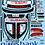 Thumbnail: 1/10 Decal Rally Set Subaru Impreza - German Rally 99