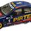 Thumbnail: 1/10 Touring Car Decal Sticker Set V8 Supercars Pirtek 2004