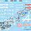Thumbnail: F1 1/10 Decal Alpine F1 A521 2021 - Choice of tyre logo