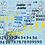 Thumbnail: F1 1/10 Decal Set Renault R26 2006 - Choice of tyre logo