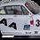 Thumbnail: 1/10 Touring Car GT Decal Sticker Porsche 911 PIAA