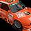 Thumbnail: 1/10 Touring Car Decal Set BMW M3 Jagermeister 1992 DTM