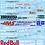 Thumbnail: F1 1/10 2021 Wing Decal Sets
