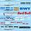 Thumbnail: F1 1/10 2020 Wing Decal Sets