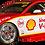 Thumbnail: 1/10 Touring Car Decal Sticker Set V8 Supercars Ford Mustang - Shell 2019