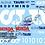 Thumbnail: F1 1/10 Decal Alpha Tauri AT-01 2020  - Choice of tyre logo