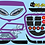 Thumbnail: Phat 300R MTC/ Mini Window Choice of Colour