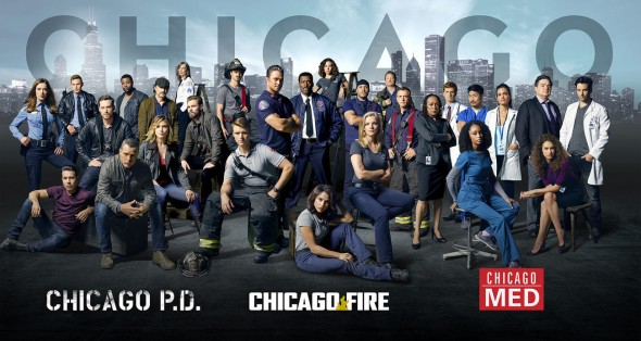 chicago tv shows