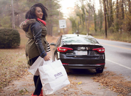 How I Shop as a Blogger   Liger Goddess